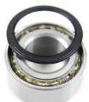 wheel bearing and seal_