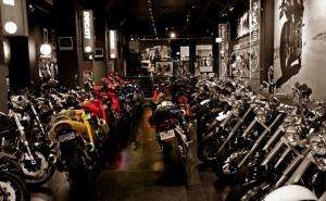 Bike dealer_--(sp)