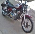 from Venezuela -  1995 alloy wheels